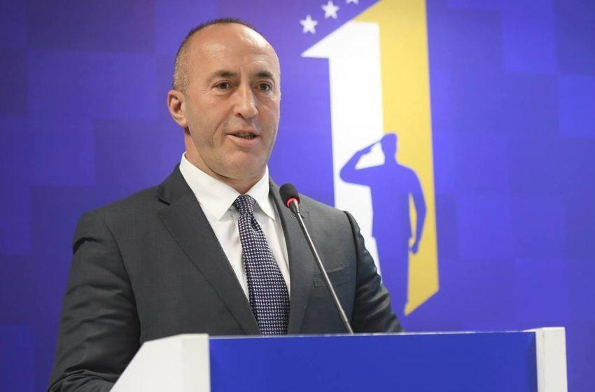 Ramush Haradinaj:Unë nuk do të pranoj që Kosova të nënshkruaj marrëveshje trilaterale ku Serbia është palë karshi Kosovës