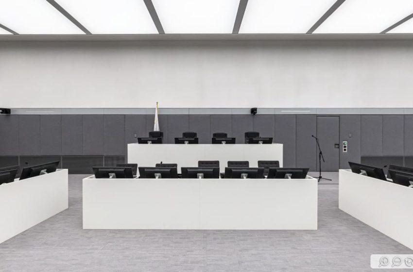 Ja ku mund t'i ndiqni LIVE seancat e gjykatës speciale