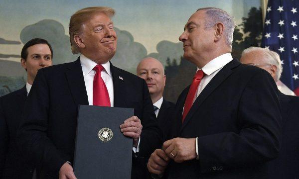 Presidenti Trump ia sjell Kosovës njohjen nga Izraeli, sot Netanjahu do t'ia konfirmojë Hotit