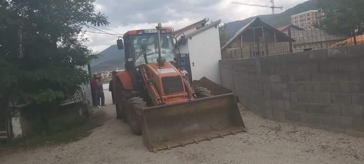 Hidroregjioni në aksion në kyqjet ilegale në rrjetin e ujësjellësit