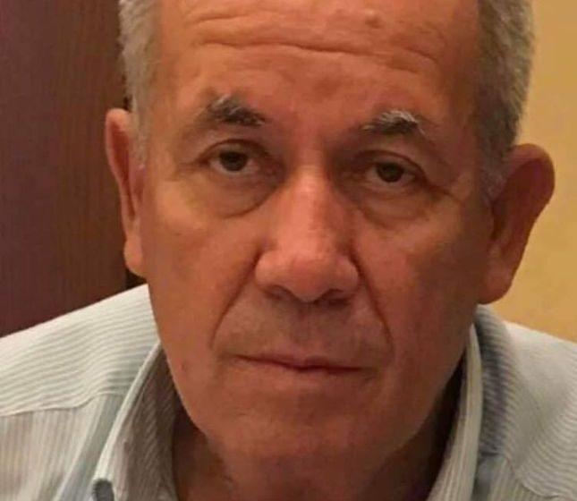 """Humb betejën nga COVID-19 ish-drejtori i shkollës fillore """"7 MARSI"""", Maxhun Berisha"""