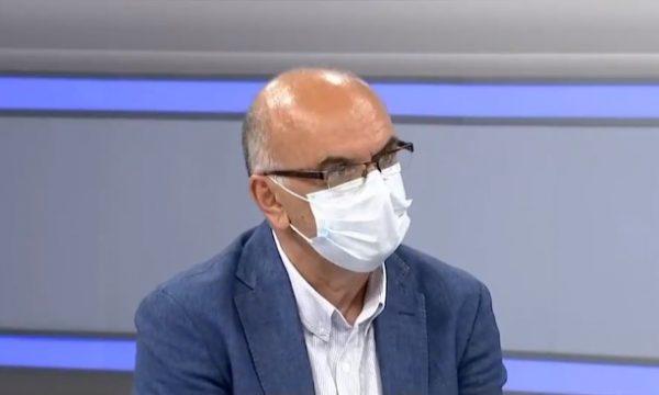 Naser Ramadani thotë se Kosovës vaksina për Covid 19 do t'i ofrohet me prioritet