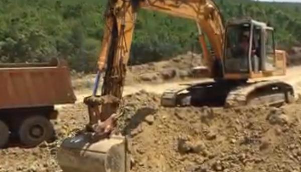 E dhimbshme: Bageri e zë një punëtor në vendin e punës, vdes në vend