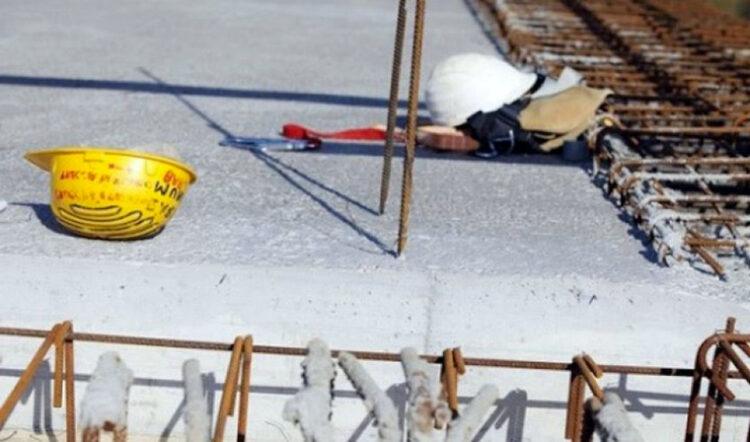 Humb jetën një punëtor nga Prizreni në vendin e tij të punës në Suharekë