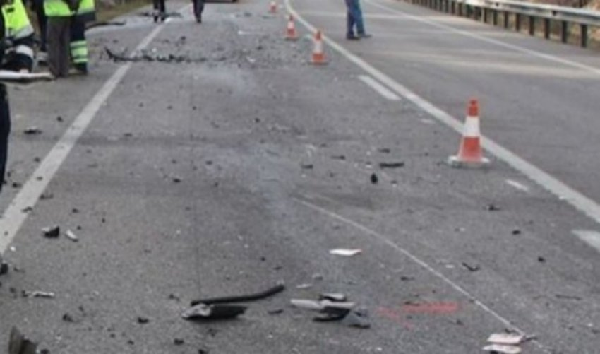 Aksident në Podujevë, shtatë persona të lënduar