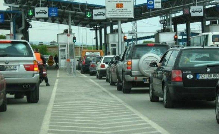 Hapja e kufirit Kosovë-Maqedoni, javën tjetër merret vendimi