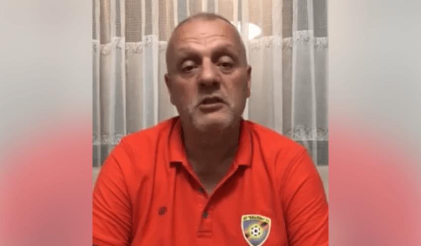Lulzim Kolgeci – futbollist i sakrificave në Gjeneratën e Republikës