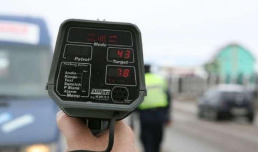 1131 gjoba shqiptohen brenda 24-orëve për shkelësit e rregullave në trafik