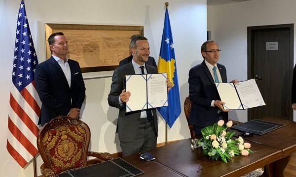 Qendra turistike e fabrika të prodhimit – këto janë projektet në Kosovë që priten të financohen nga Uashingtoni