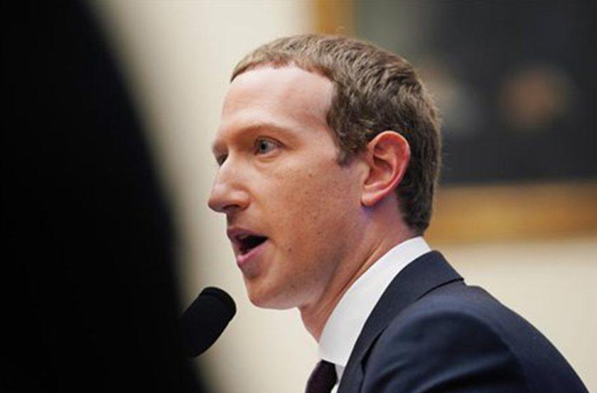 Themeluesi i Facebook parashikon trazira pas zgjedhjeve presidenciale në SHBA