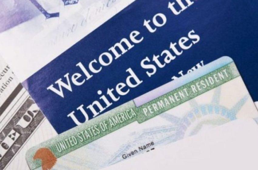 """Aplikimi për """"Green Card"""" amerikane fillon me 2 tetor, këto janë rregullat e reja"""