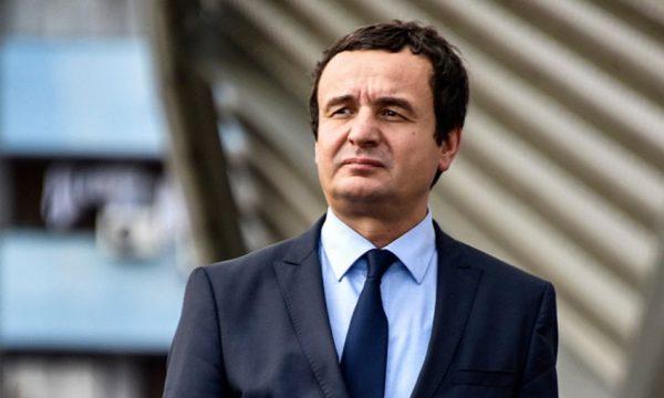 Albin Kurti i gatshëm të bashkëpunojë me PDK-në për ta rrëzuar Qeverinë Hoti