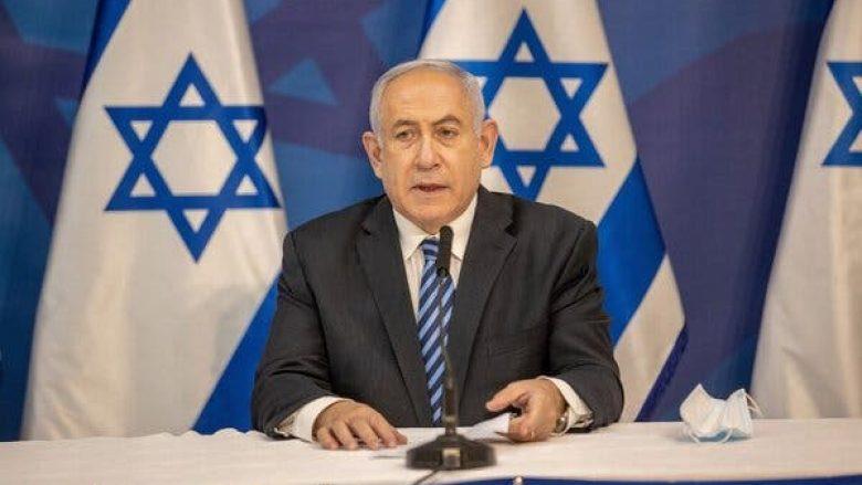 Netanyahu: Kosova, shteti i parë mysliman që do ta hapë ambasadën në Jerusalem