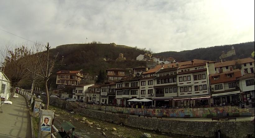 Dyshohet se ka ndodhur një vrasje në Tusuz të Prizrenit