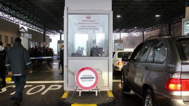 Ka nisur qarkullimi drejt Maqedonisë së Veriut pa testin PCR nga dita e sotme