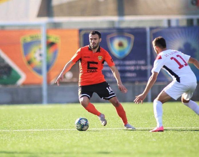 Egzon Sinani rinovon edhe për dy vite të tjera me klubin e Ballkanit