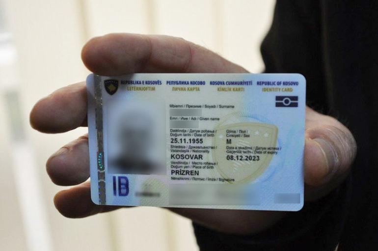 Lajm i mirë: Marrin fund pritjet e gjata të qytetarëve për letërnjoftime dhe pasaporta
