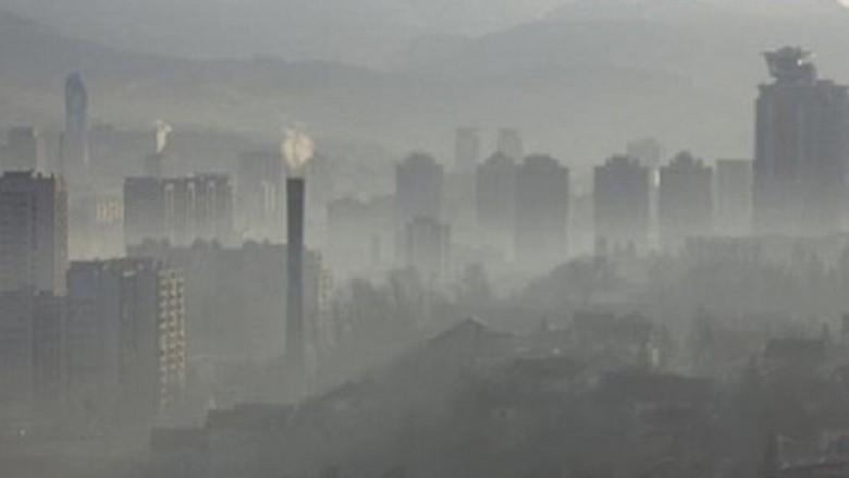 Ndotja e ajrit rrit vdekshmërinë nga COVID, si do të reagojë Kosova?
