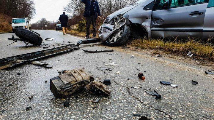 Policia e Kosovës ka njoftuar se gjatë 24 orëve të fundit kanë ndodhur 49 aksidente trafiku
