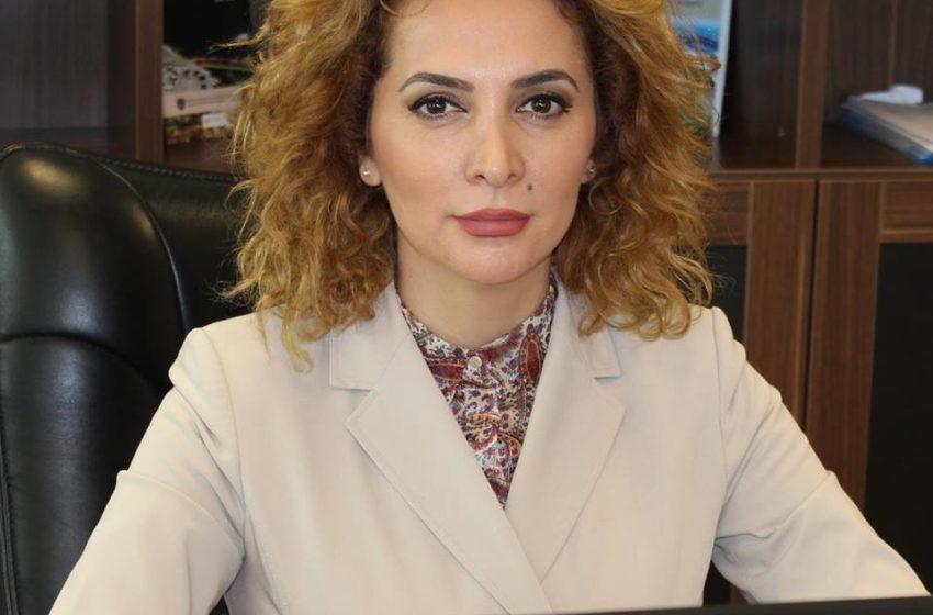 Deputetja Albena Reshitaj ka thënë se nuk është larguar nga AAK-ja