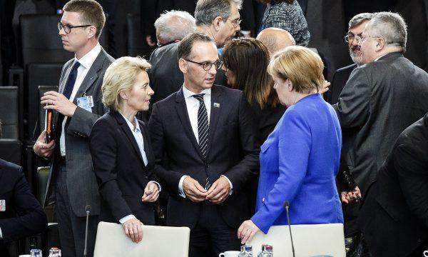 """""""Po punojmë intensivisht"""", a do t'ia dalë Gjermania t'i bindë evropianët për heqjen e vizave?"""