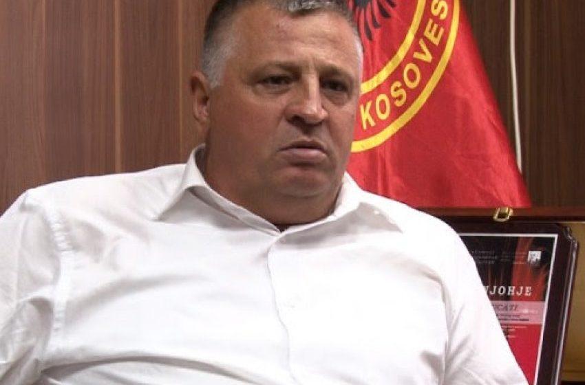 Veç 220 hektarë tokë nga privatizim bleu komandant Nasimi