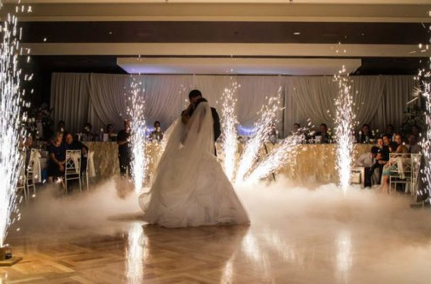 Oda e Hotelerisë dhe Turizmit të Kosovës, tregon se si do të organizohen dasmat në Kosovë