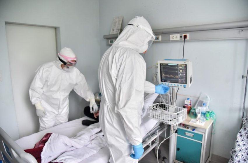 Rritet numri, afro 300 pacientë të dyshuar për COVID-19 po trajtohen në spitalet kosovare
