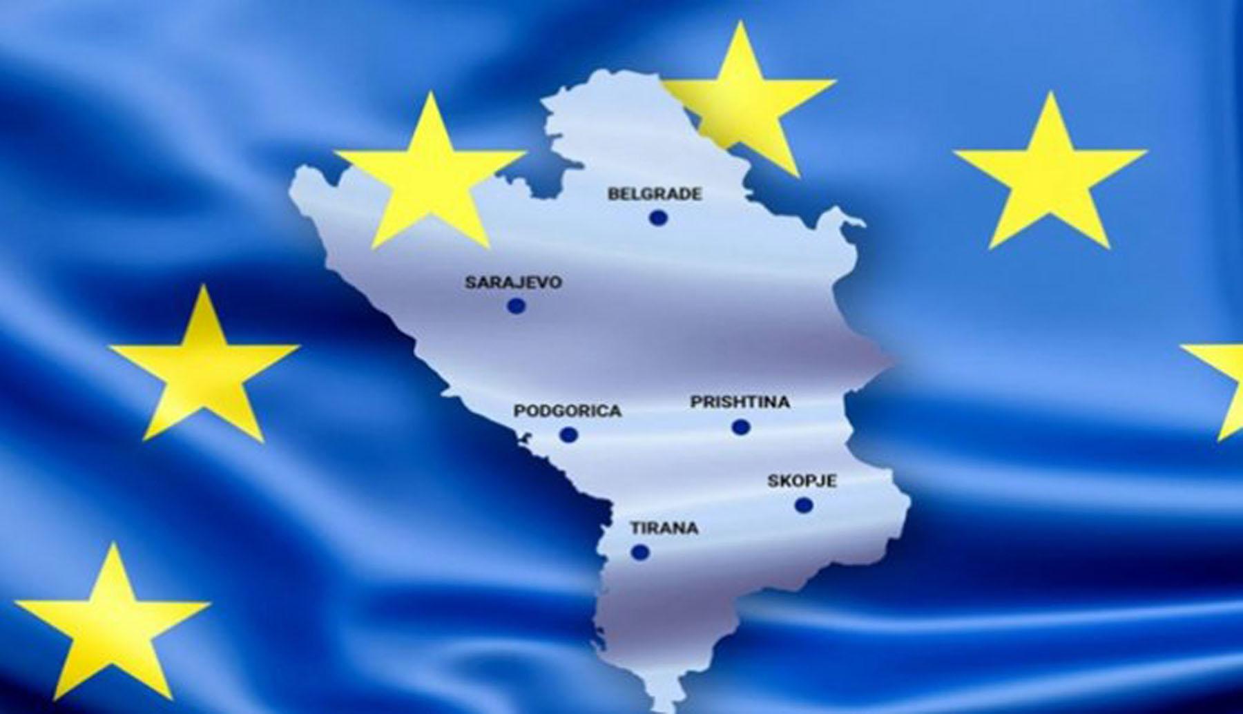 BE-ja pro iniciativës amerikane për Mini-Shengenin