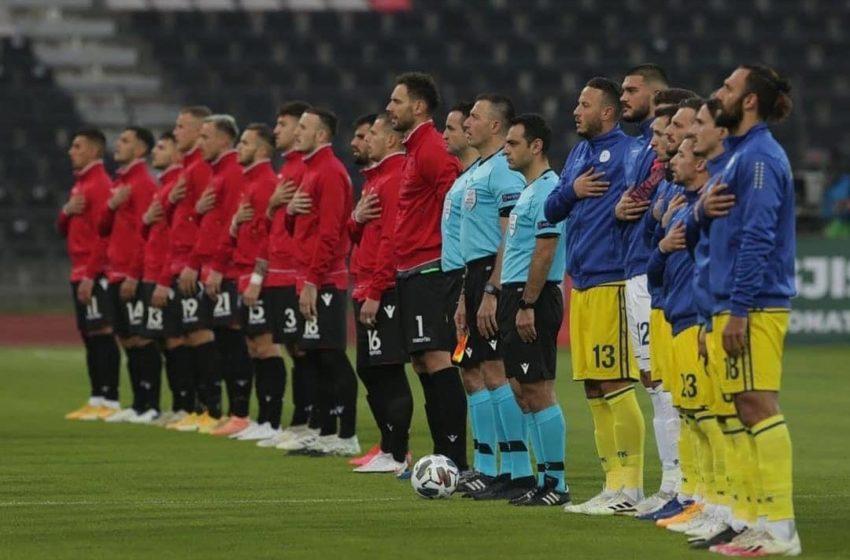 UEFA ndan vazot për Kampionatin Botëror, Kosova dhe Shqipëria mësojnë vazot ku bëjnë pjesë