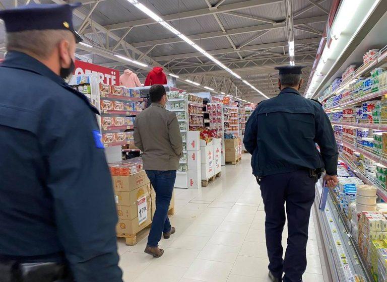 Policia e Inspektorati po vazhdojnë inspektimet në tri qytete, apelojnë për respektim të masave