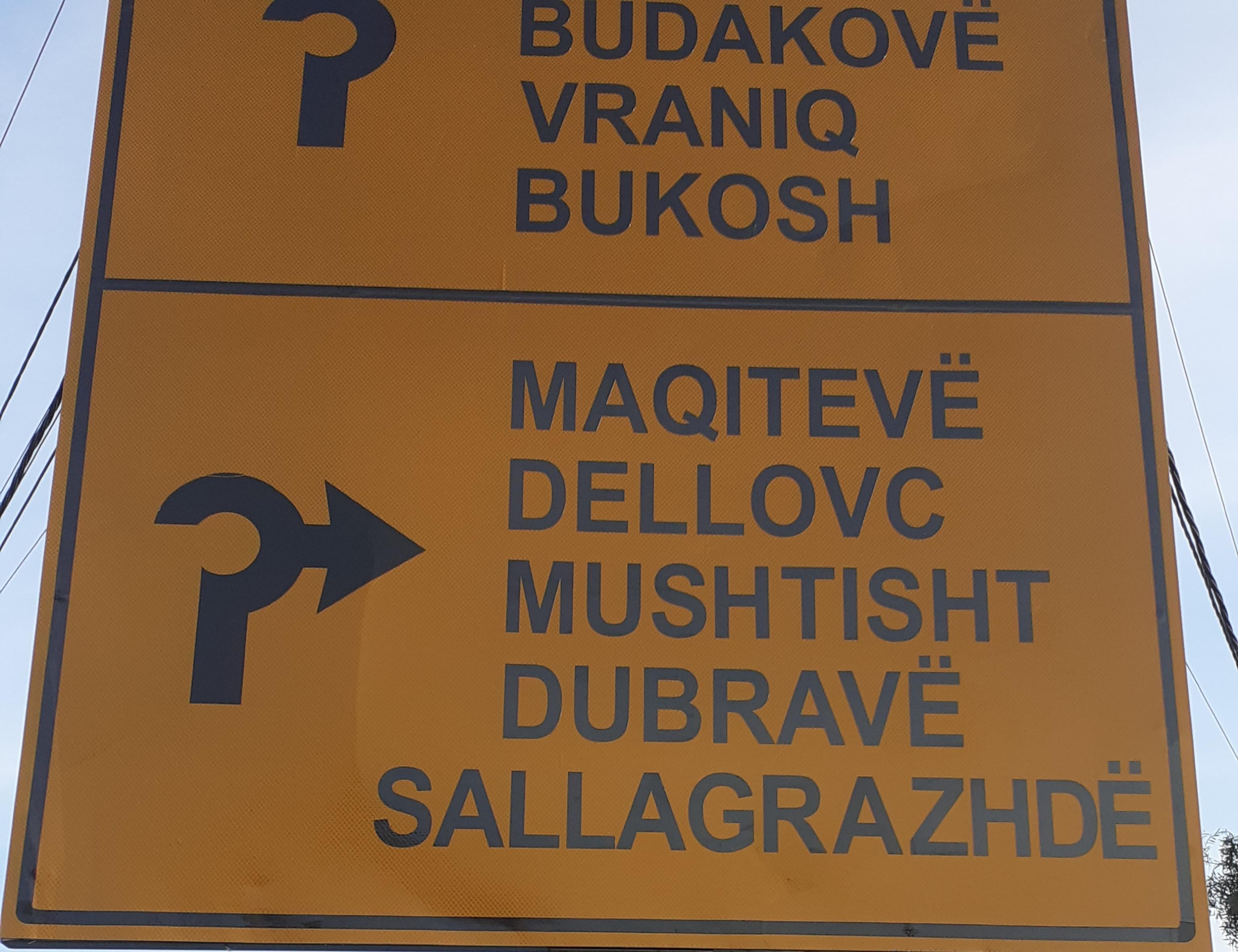 19 rastet pozitive nga komuna e Suharekës janë nga këto vendbanime