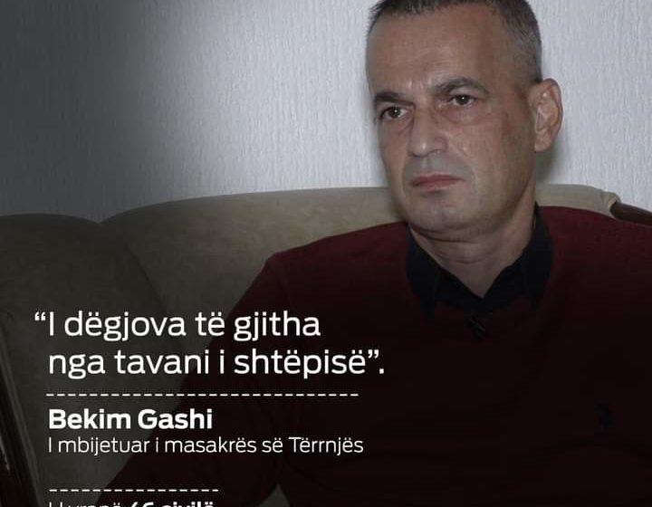 Rrëfime të mizorisë nga tetë masakra gjatë luftës në Kosovë