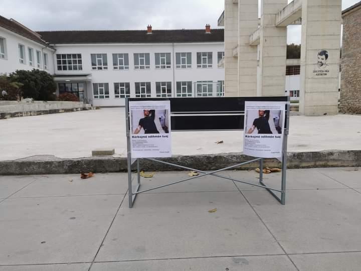 Aksioni për grumbullimin e të hollave për Egzonin vazhdon edhe sot në dy lokacione