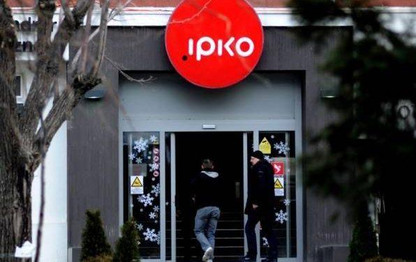 Hajnat vjedhin kasafortën e IPKO-së në Suharekë