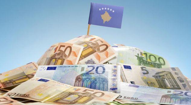 Mërgata thyen rekord të dërgesave, për dhjetë muaj në Kosovë solli rreth 800 milionë euro