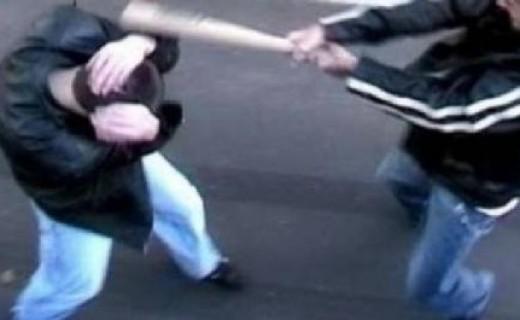 I mituri maltreton një person në Prizren