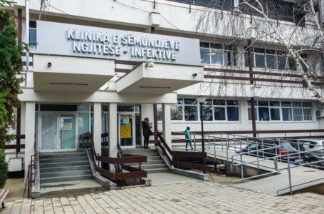 Kosova me 5892 raste aktive me koronavirus, shqetësuese mundësia e riinfektimit