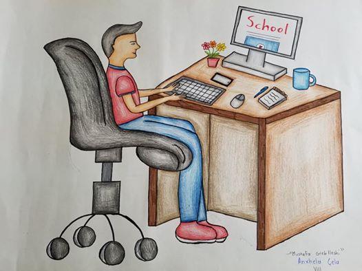 Muharremaj kundër mësimit online: Do të kemi problem, sidomos me nxënësit e klasës së parë dhe të dytë