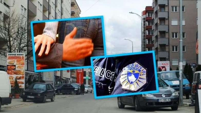"""""""Policët në Kosovë po i ndalojnë gratë më shumë për t'ua marrë numrat e telefonit, sesa për t'i dënuar"""" Ja kush e thotë këtë"""