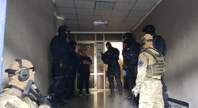 Ish-ushtari i UÇK-së thotë se Specialja do ta arrestoj me 28 nëntor