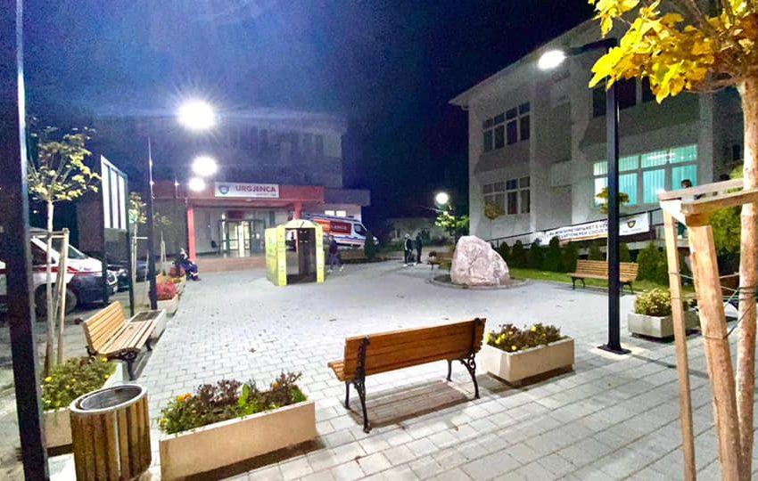 Kaq është numri i rasteve pozitive në komunën e Suharekës
