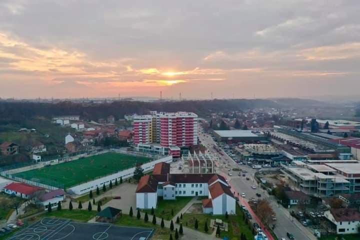 Rastet pozitive nga komuna e Suharekës janë nga ?