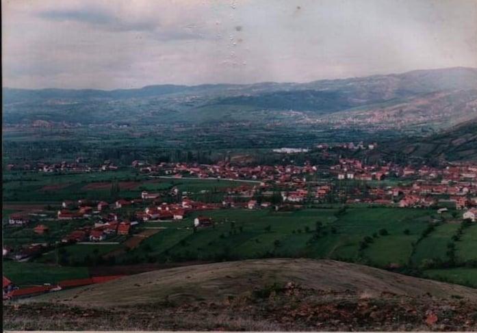 Rastet pozitive në komunën e Suharekës janë nga këto venbanime