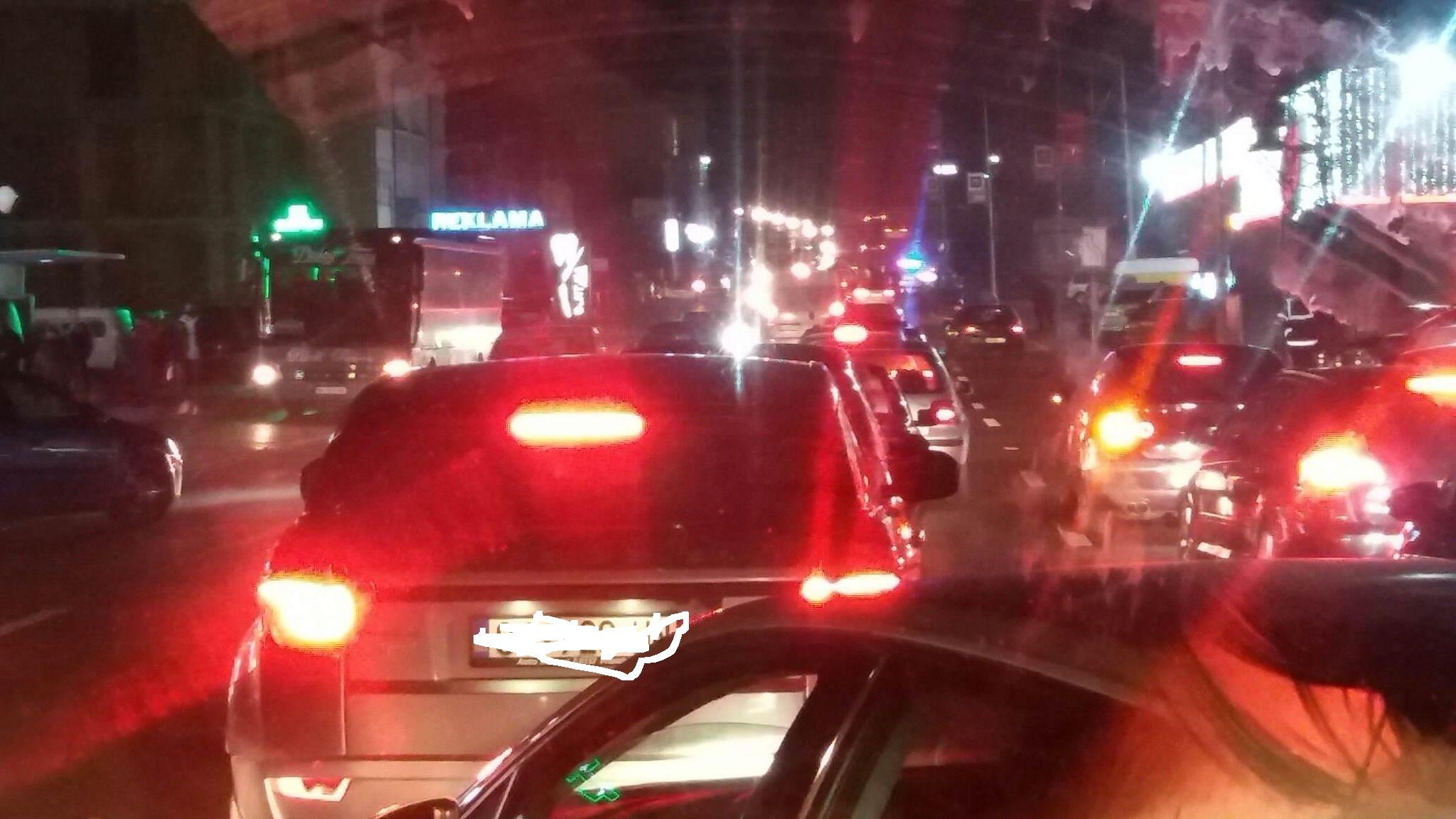 Aksident trafiku në dalje të Suharekës