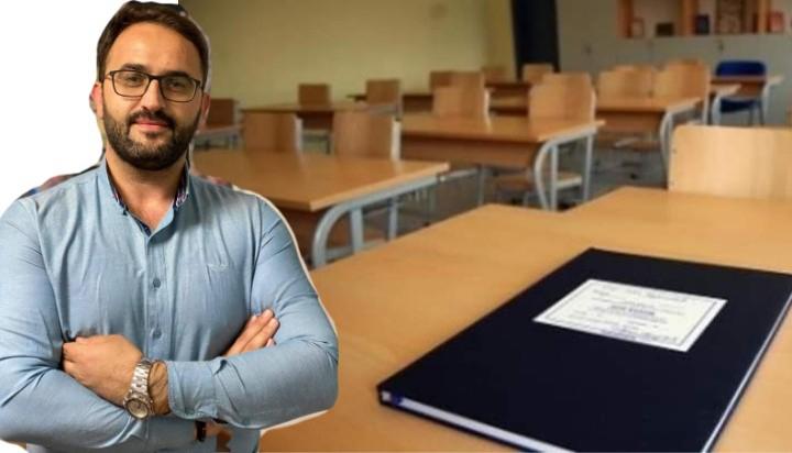 Kolgeci: Pse askush në Suharekë nuk foli për nxënësit dhe mësimdhënësit?!