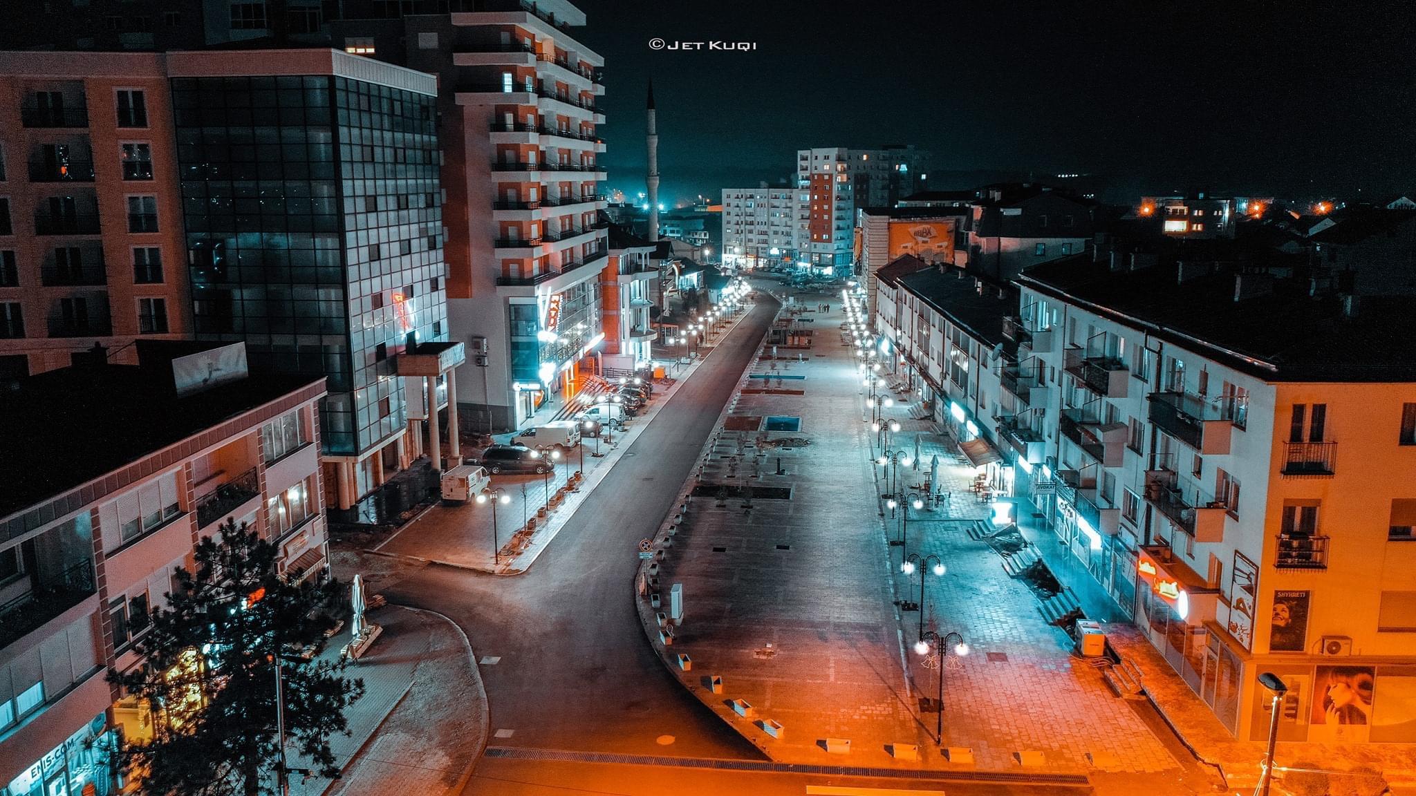 Selman Kolgeci sfidon drejtorin e Shërbimeve Publike
