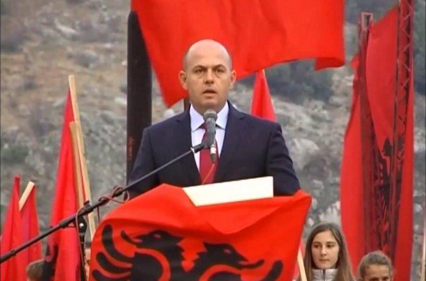 Partitë politike deklarohen për emrin e Murat Jasharit si president