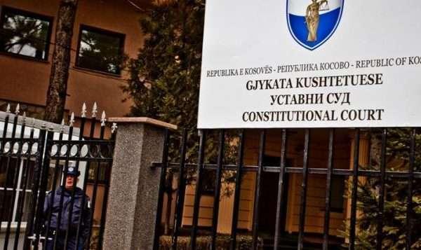 Gjykata Kushtetuese: Kosova shkon në zgjedhje