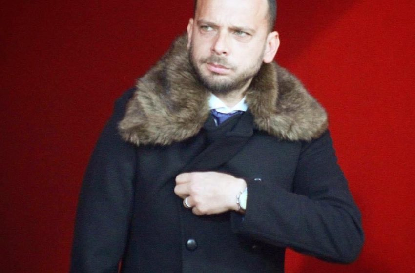Ky është trejneri i ri i FC Ballkanit